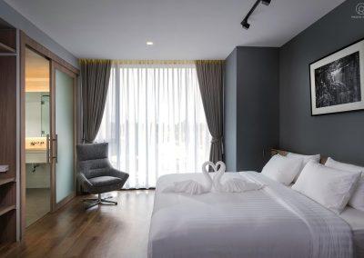 LF room