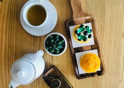 R-Cafe Dessert